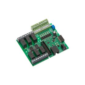 UniPi Lite extension for Raspberry-Pi