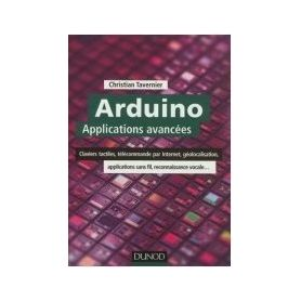 [T] - Arduino - Applications avancées