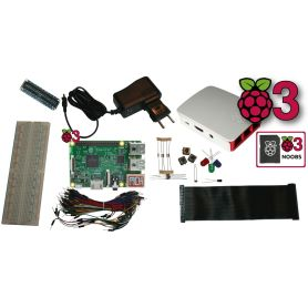 Kit Raspberry Pi 3 Xplorer