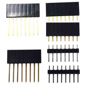 Connecteurs pour WEMOS D1