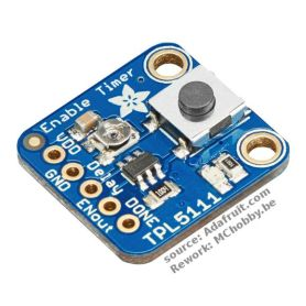 TPL5111 - Timer Low Power