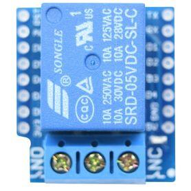 Shield relais pour Wemos D1