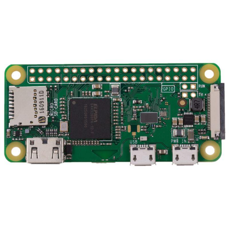 Raspberry Pi Zero W - v1.3