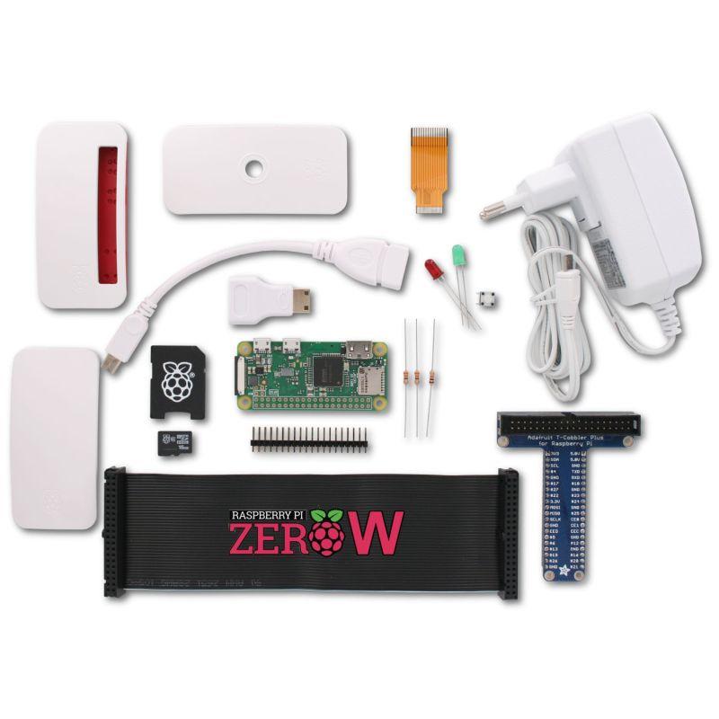 PiZero W Starter Pack