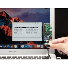 PiUart - USB Console + Power for Raspberry