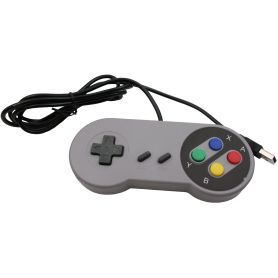 Manette de jeu USB - GamePad type snes