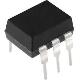 Optocoupler MCT2EM
