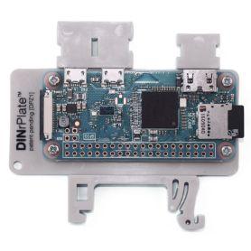 DINrPlate pour Raspberry Pi Zero