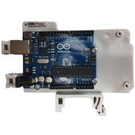 DINrPlate for Arduino Uno/Mega