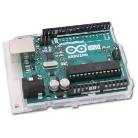 [T] - Arduino Uno R3 (Atmega328 - assemblé)