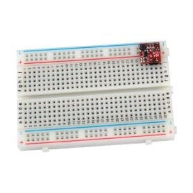 3.3V breadboard power supply from 5V