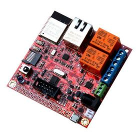 ESP32 Wifi Module - Evaluation Board