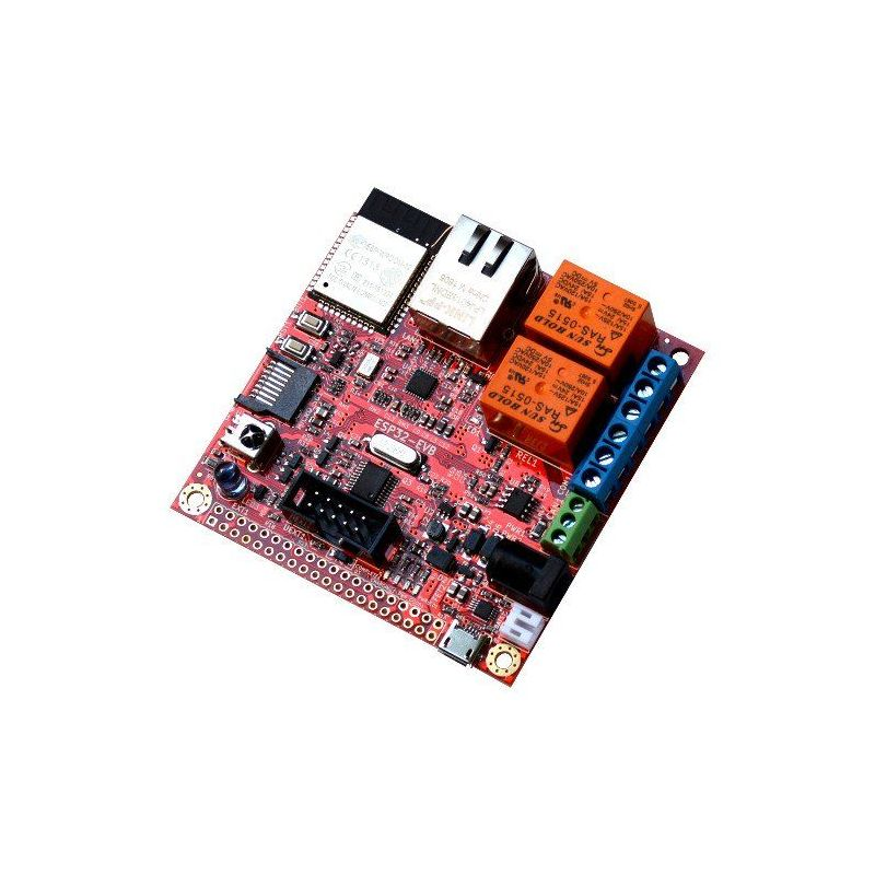 Module WiFi ESP32 - Evaluation Board