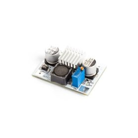 DC-DC Converter. 5-55V, Step Up, LM2557