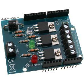 RGB Shield for Arduino