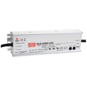 12V 16A power supply  - DC/DC - professionnal usage