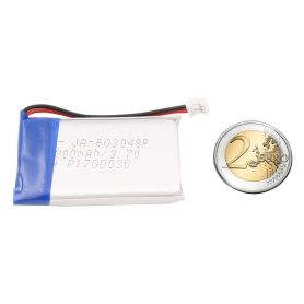Lipo Battery - 3.7v 150mAh