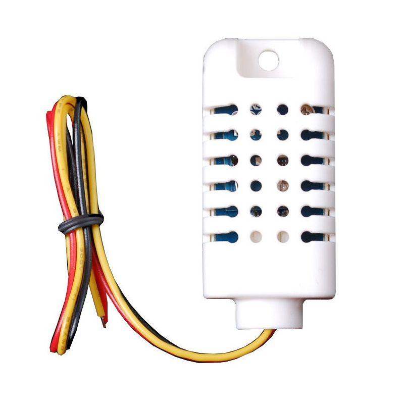 DHT22 (AM2302) senseur humidité - température