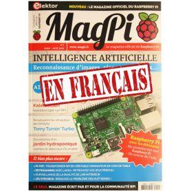 Le MagPi Français n° 1