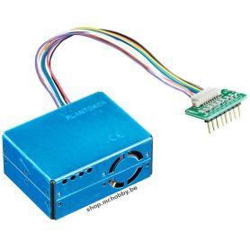 Senseur qualité d'air PM2.5 (PMS5003) et adaptateur breadboard