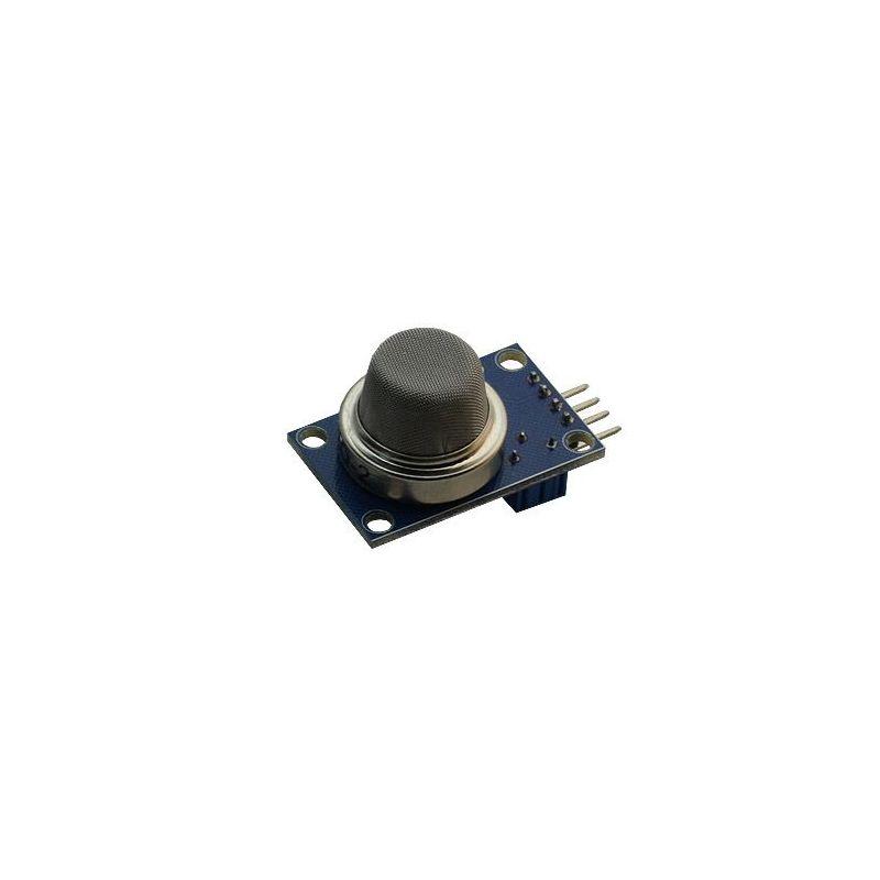 Module senseur GAZ MQ-135 (NH3, NOx, CO2, etc)
