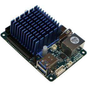 ODroid XU4Q passive cooling