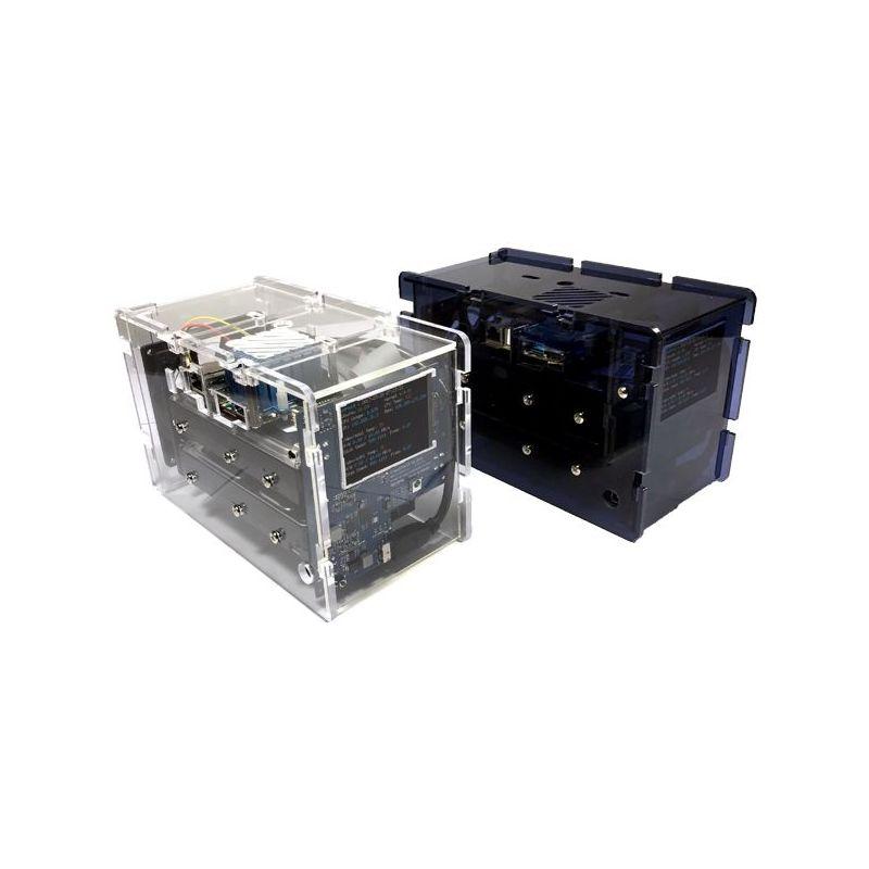 CloudShell 2 Case 2 for XU4