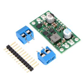 5V 9A regulator, step down, D24v90F5