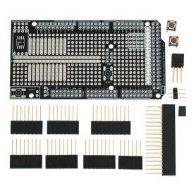 Shield de prototypage pour Arduino MEGA / DUE