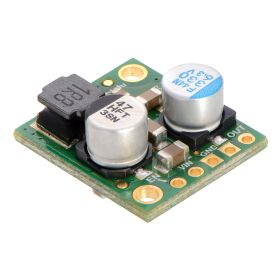 5V 5A regulator, step down, D24V50F5