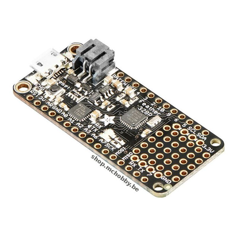Feather Atmega328P 3.3V 8 Mhz