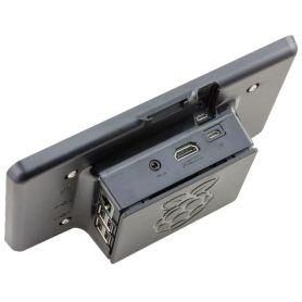 Boîtier extra fin pour RPi Touchscreen