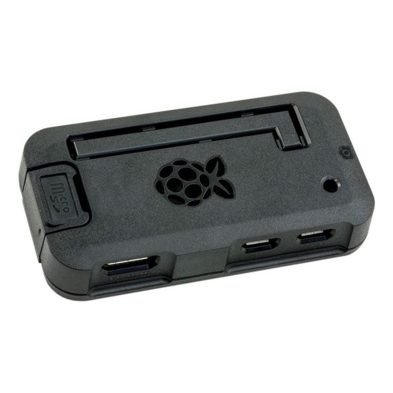 Balck Case for Pi Zero / Zero W
