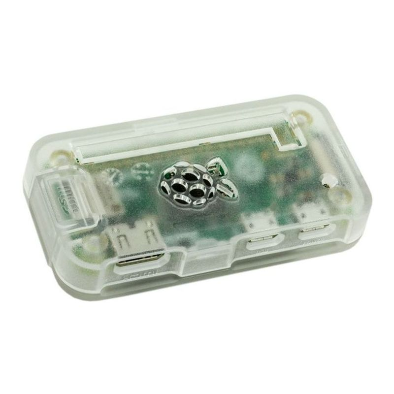 Frost Case for Pi Zero / Zero W