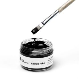 50ml Peinture conductrice (Electric Paint)