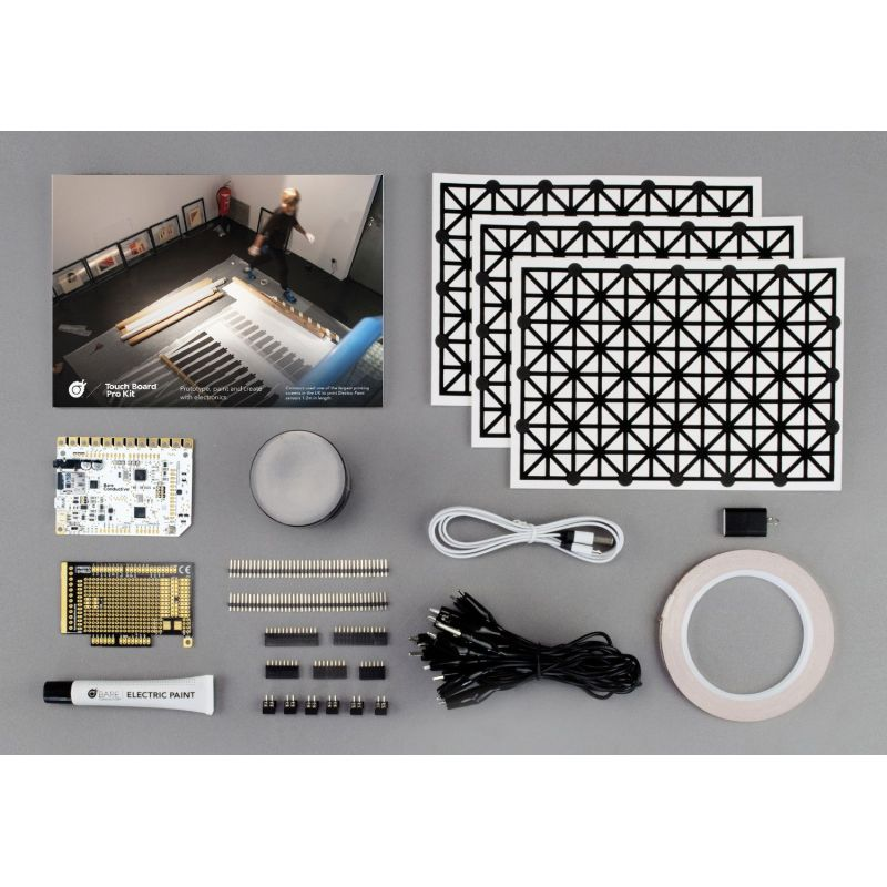 Touch board PRO kit