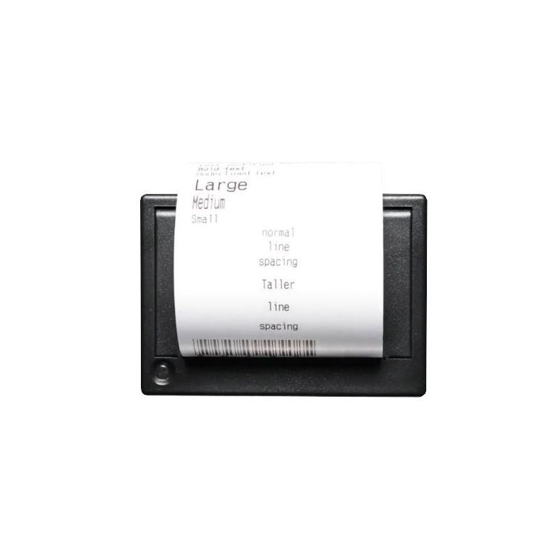 Petite imprimante a ticket - USB et Serie TTL