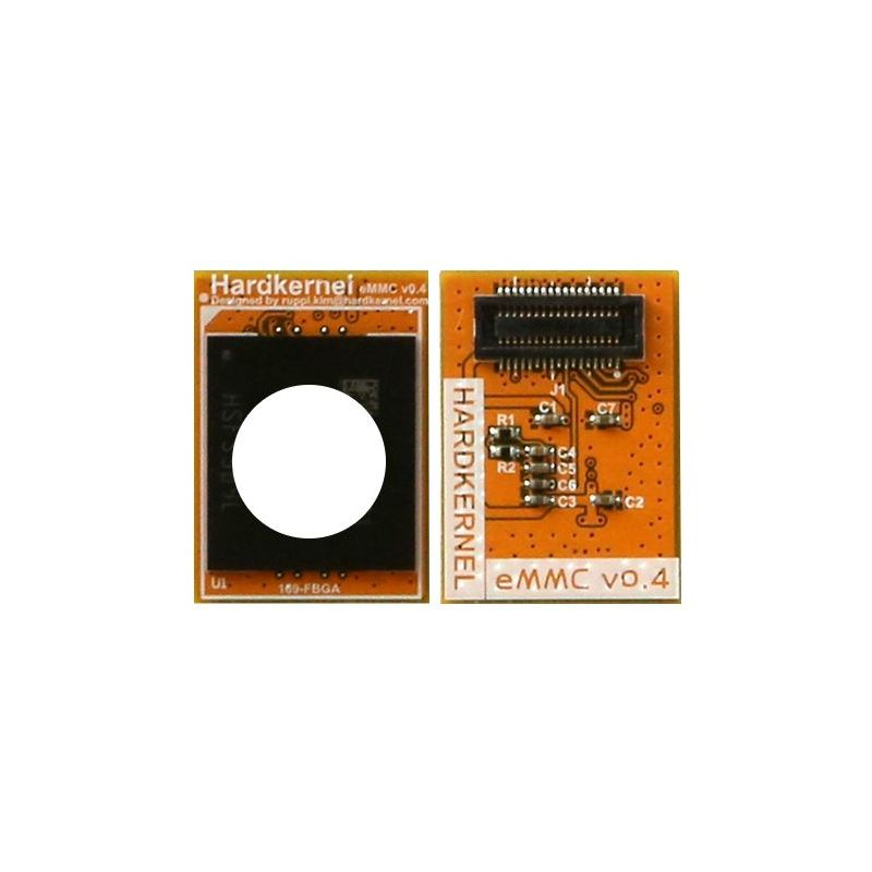 Android OS for ODroid XU4 - microSD 16Go
