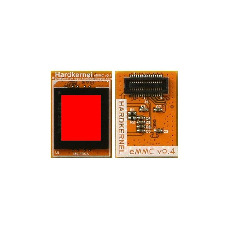 ODroid C2 Linux OS - eMMC 16Go
