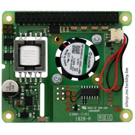HAT PoE for Raspberry Pi
