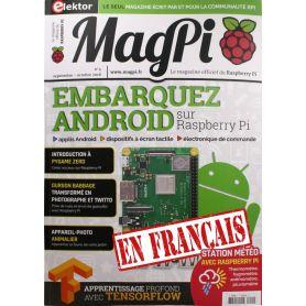Le MagPi Français n° 4
