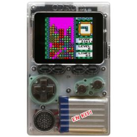 Console RétroGaming ODroid Go