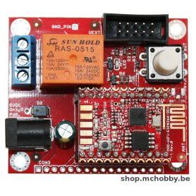 Module WiFi ESP8266 - carte d'évaluation