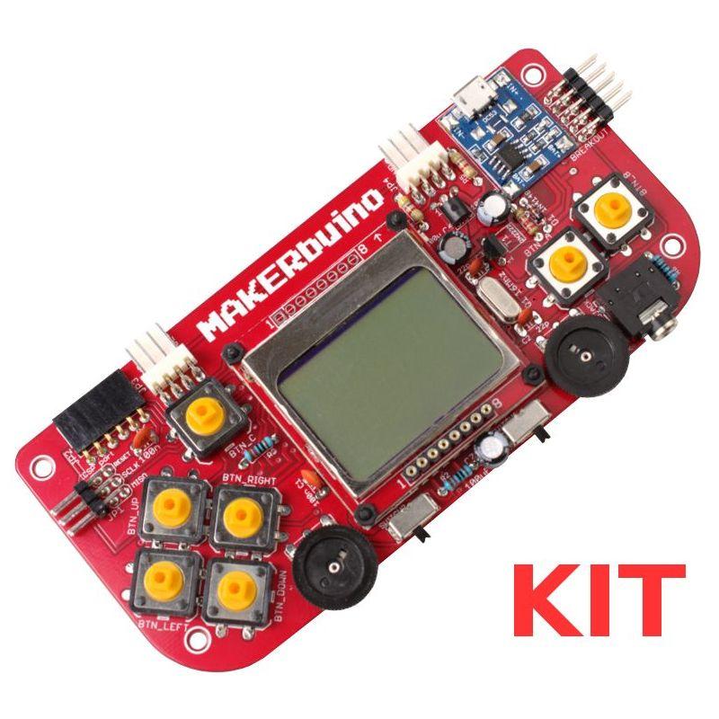 MAKERbuino - Standard kit