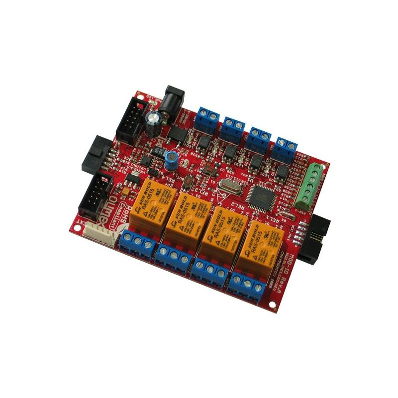 UEXT Expandable Input/Output board