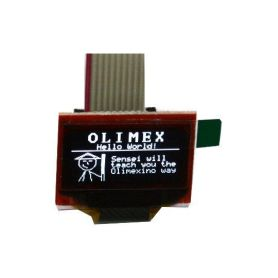 OLED display 128 x 64 with I2C and UEXT interface
