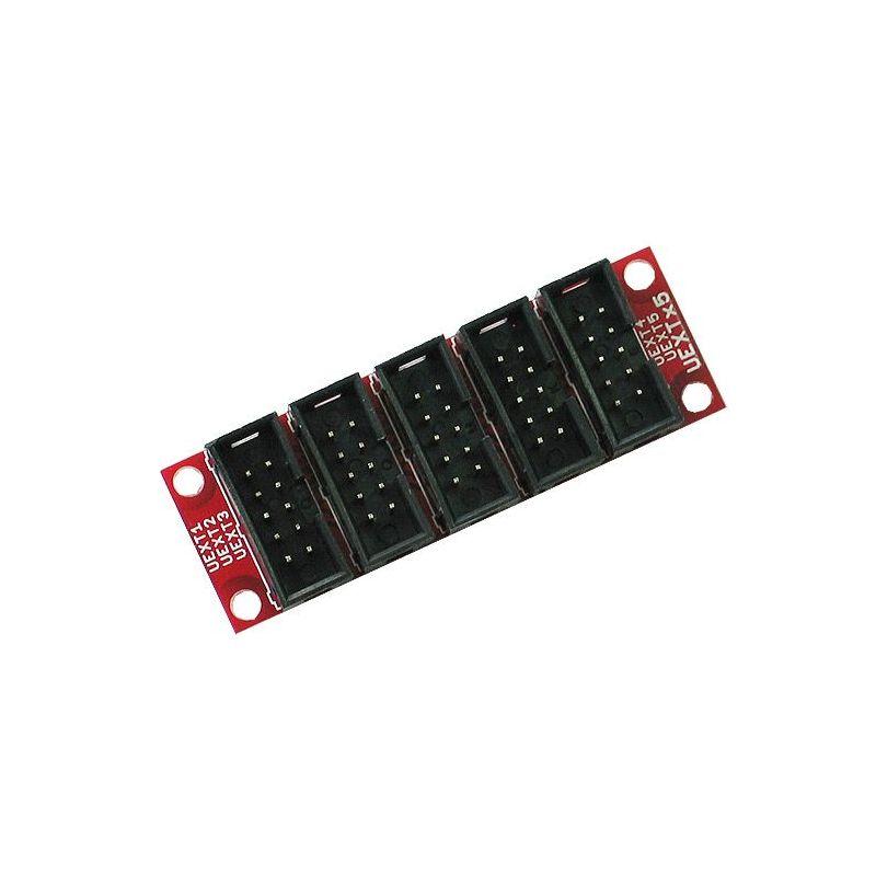 UEXT port splitter
