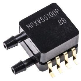 MPXV5010DP - Senseur de pression différentiel, 5V, Sortie Analogique