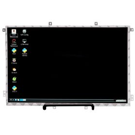 "HDMI + Audio display for Raspberry-PI - 1280x800 - 10"" IPS"
