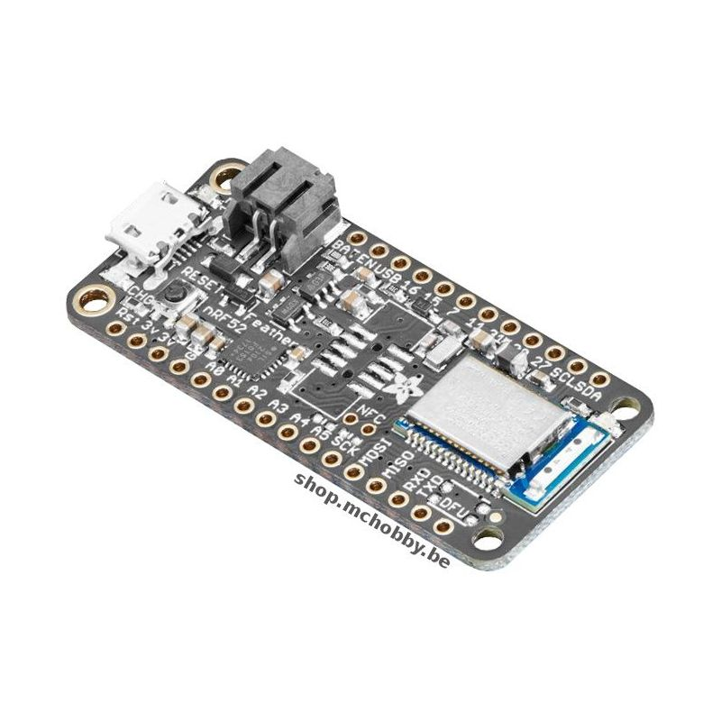 Feather nRF52 Bluefruit LE - nRF52832